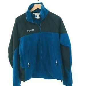 Columbia Core Interchange Fleece Winter Jacket
